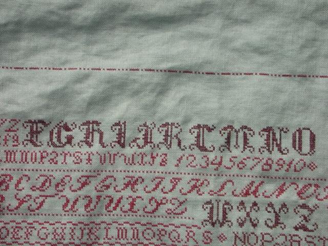 OBJECTIF 26 : Lettres gothiques... 02030810