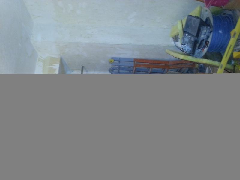 Chambres des filles OK. Reste un peu de déco :-) 20121111