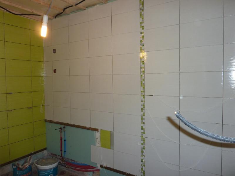 La salle de bain de Cha. Travaux en cours photos P 4et5 - Page 5 P1040214