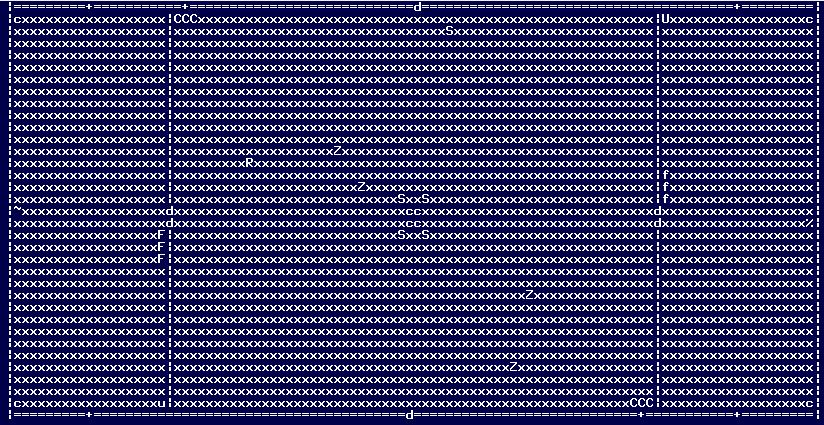 The Fantastic ASCII Game Under Yet Another Name House_10