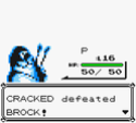 Cracked's Yellow Nuzlocke Victor10