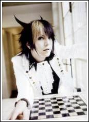 Alice nine !!!*¬¬* Noacli11