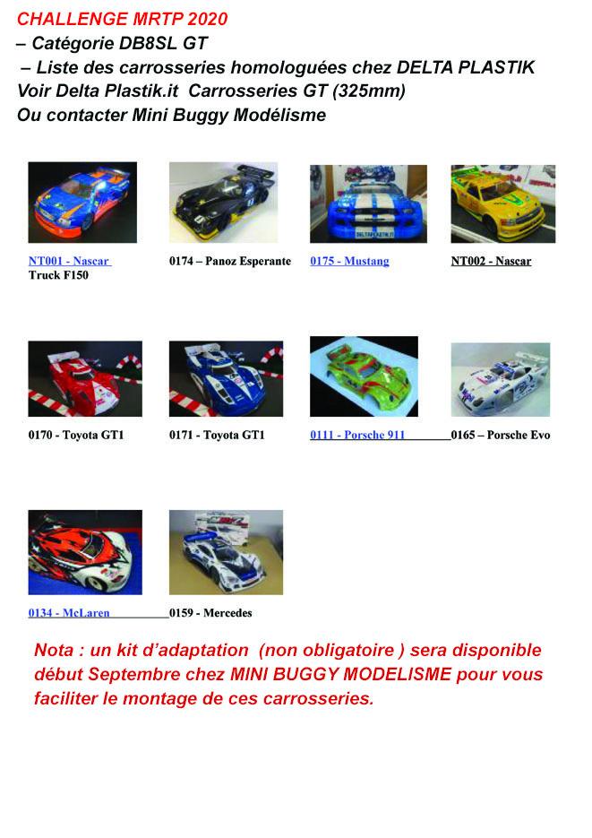 Règlement carrosseries DB8sl GT 2019/2020 Delta_12