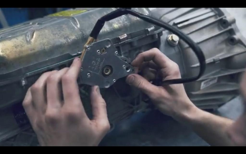 Type de boite automatique  Screen12