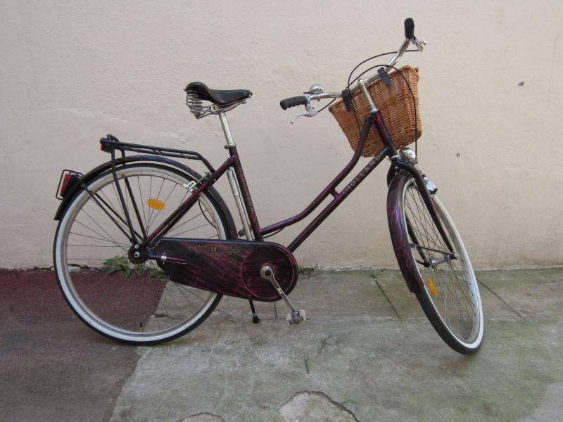 "Vélo pour dame ""Cicli Holland"" - Copieusemant upgradé - Page 3 Img_0084"