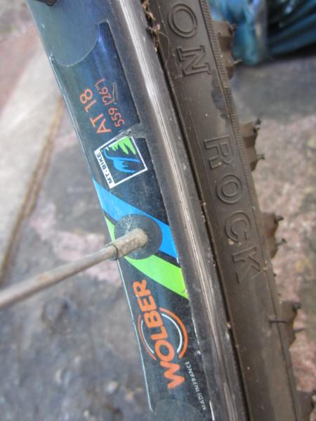topbike - Topbike PRONX Img_0274