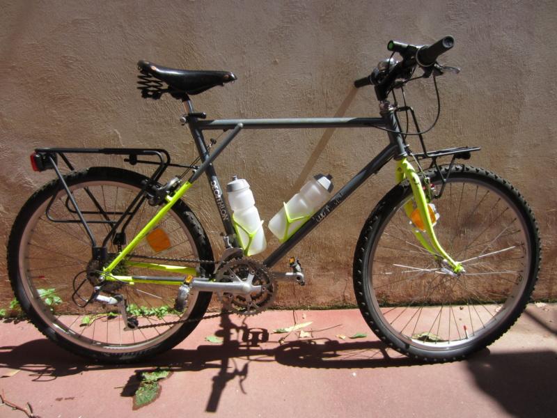 Decathlon Cap Nord - Conversion en vélo utilitaire - Page 4 Img_0385