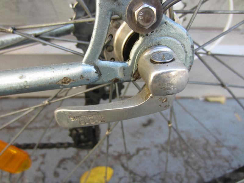 MBK/Motobecane Mirage 18 devenu mi-randonneuse/mi-vélo à tout faire - Page 7 Img_0526