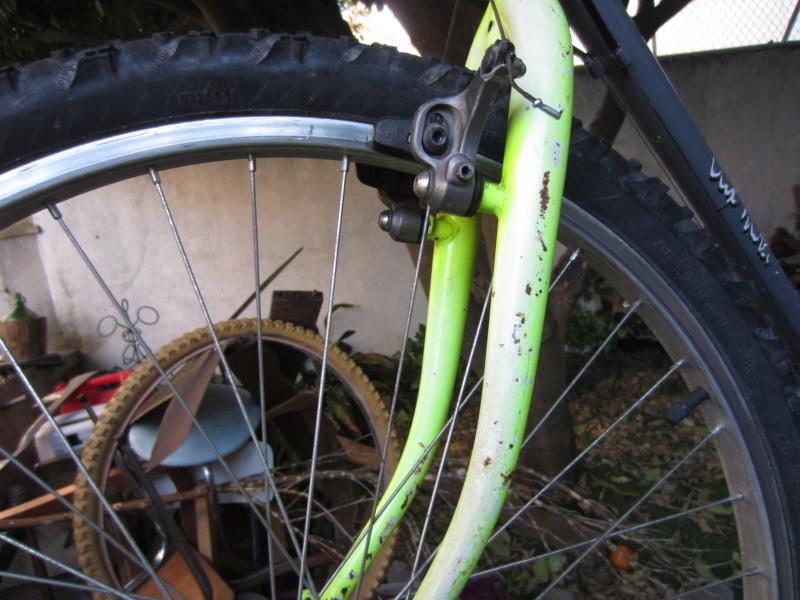Decathlon Cap Nord - Conversion en vélo utilitaire - Page 2 Img_4229