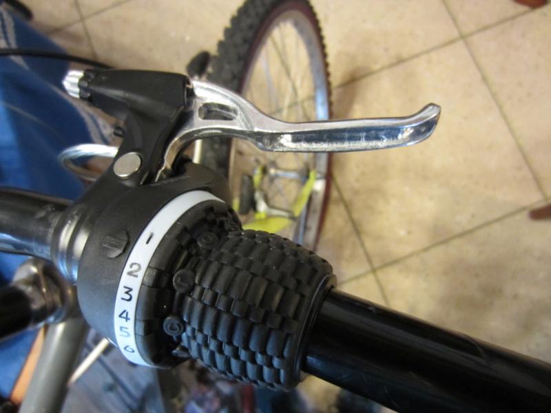 Decathlon Cap Nord - Conversion en vélo utilitaire - Page 2 Img_4617