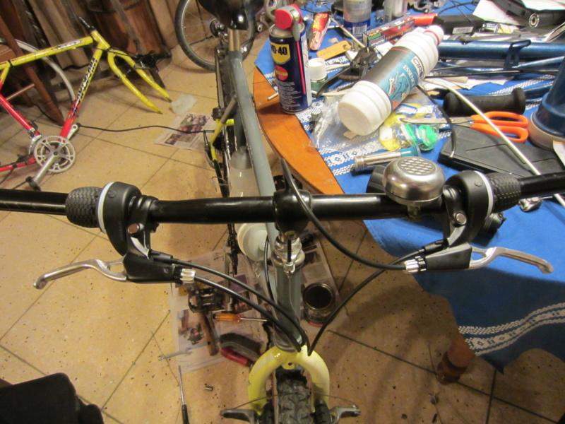 Decathlon Cap Nord - Conversion en vélo utilitaire - Page 2 Img_4618