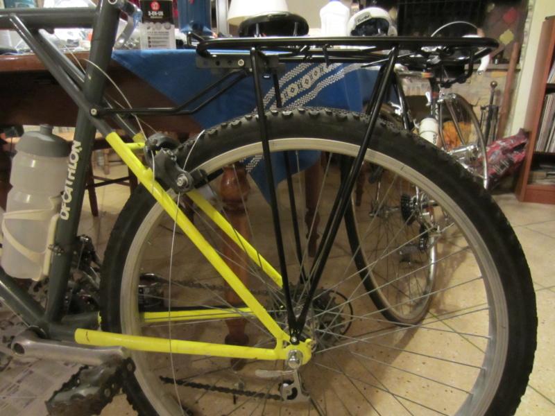 Decathlon Cap Nord - Conversion en vélo utilitaire - Page 2 Img_4628