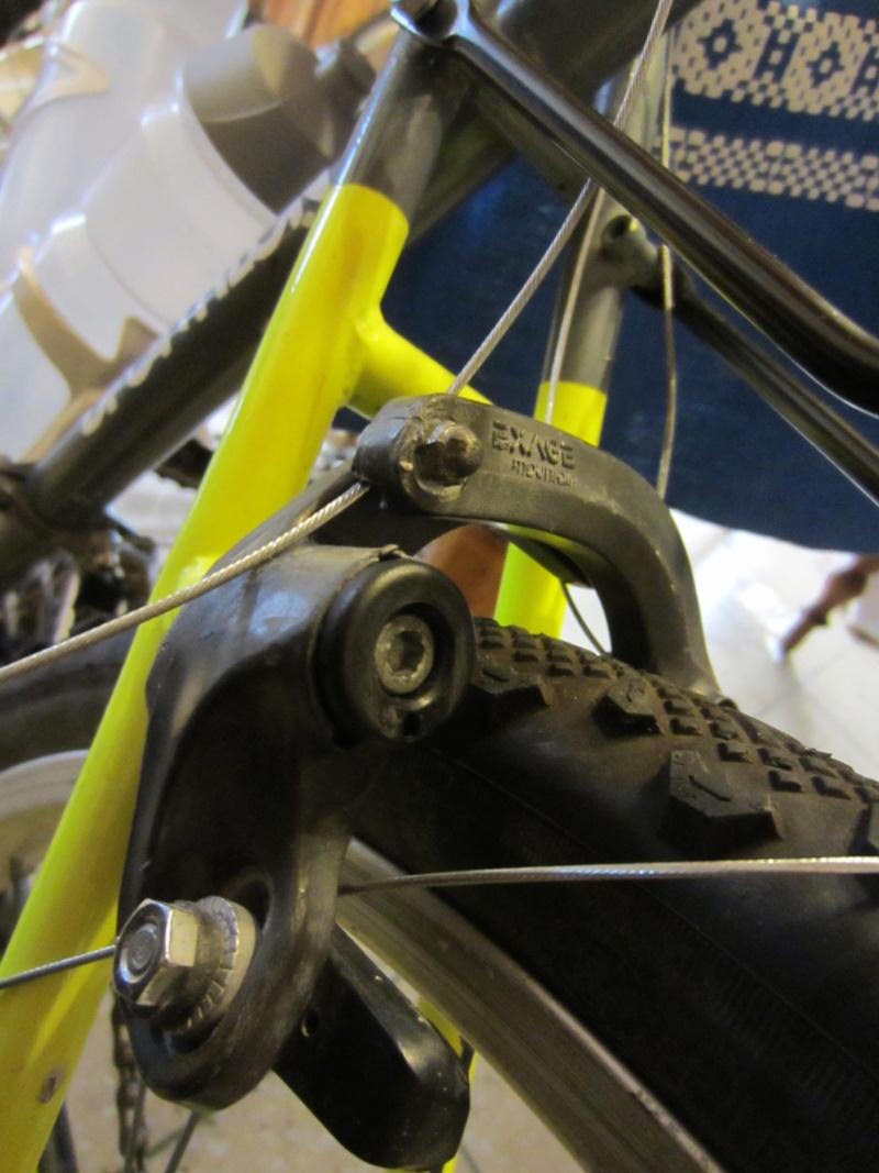 Decathlon Cap Nord - Conversion en vélo utilitaire - Page 2 Img_4644