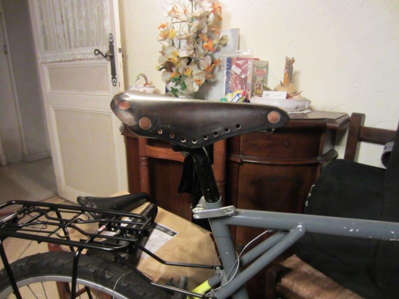 Decathlon Cap Nord - Conversion en vélo utilitaire - Page 2 Img_4650