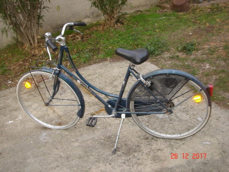 """Vélo pour dame """"Holland"""" S-l16013"""