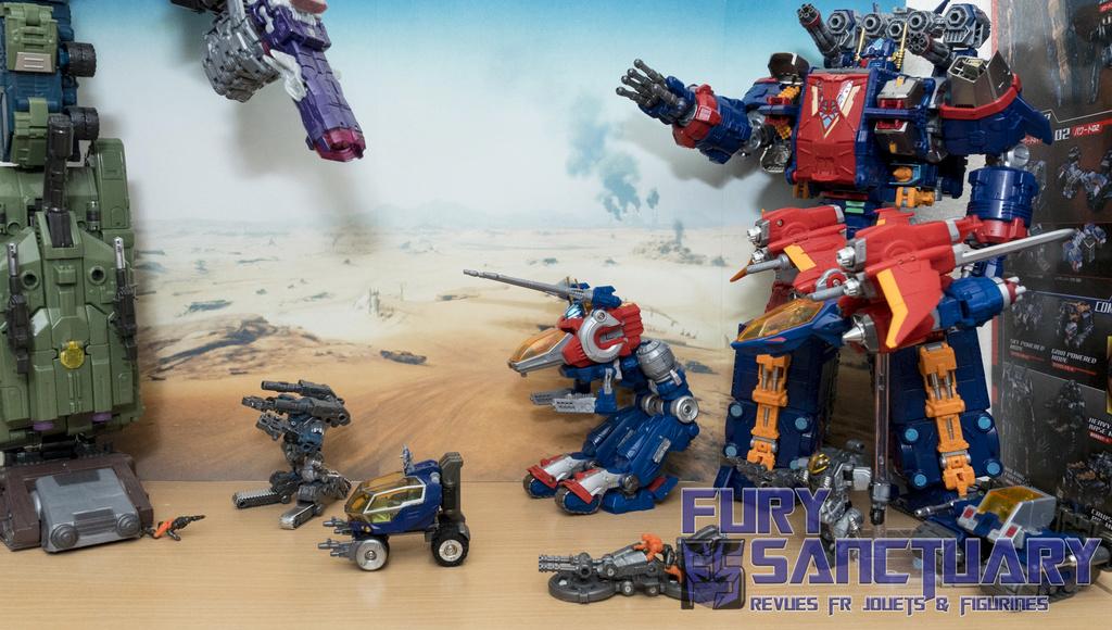 Guerres Transformers! Montrez-moi vos batailles et guerres épiques en photo ici. - Page 7 _dsc4910