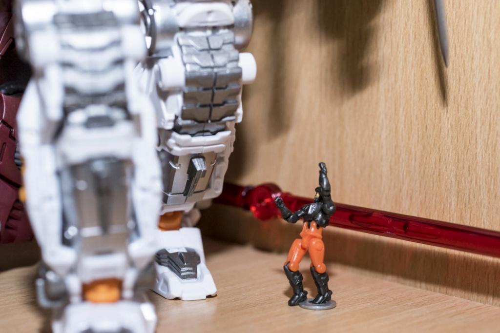Guerres Transformers! Montrez-moi vos batailles et guerres épiques en photo ici. - Page 8 Dsc00125