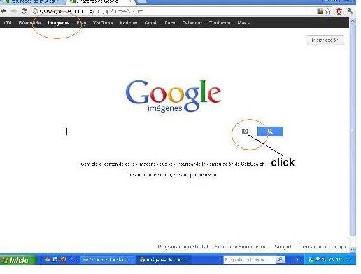 Buscar por imagen en google en lugar de  búsqueda por texto 115