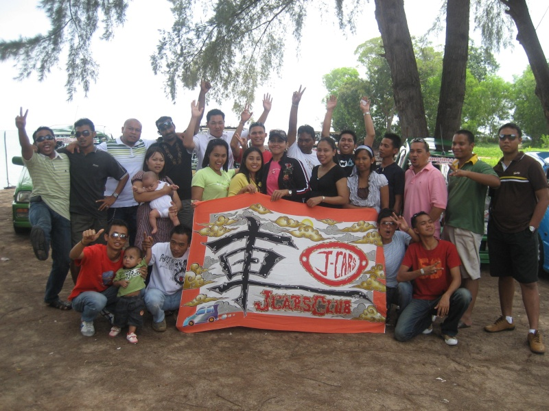 REPORT PIC 1st ANNIVERSARY JCARS CLUB Pictur10