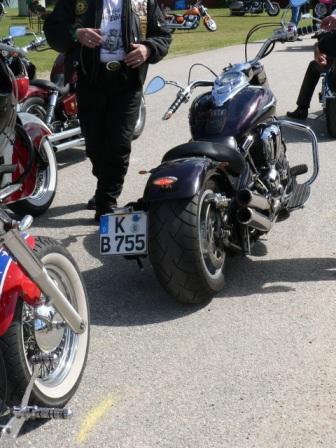 PHOTOS de Kawasaki Customs A1412