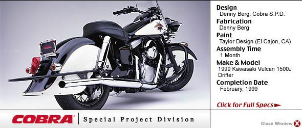 PHOTOS de Kawasaki Customs Vn_15011