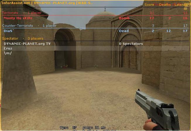 """Grande """"Counter Strike: Source Special Event"""" da BWIN!! 110"""