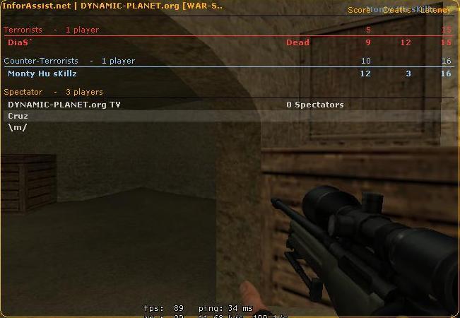 """Grande """"Counter Strike: Source Special Event"""" da BWIN!! 210"""