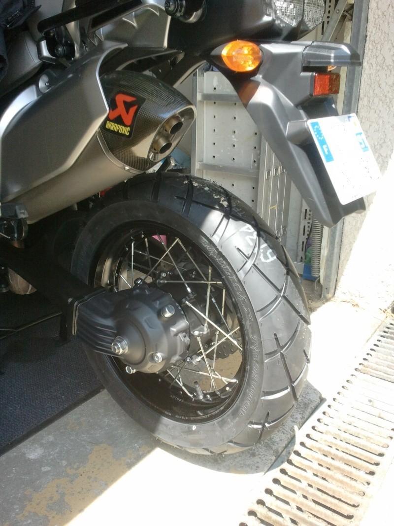 pneus Dunlop Trailmax TR91 - Page 3 2011-010