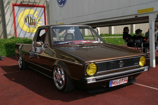 Caddy (tous modèles) Caddyf10
