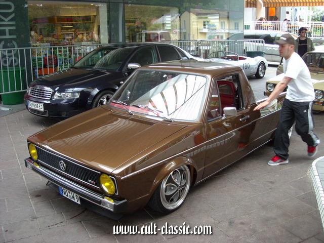 Caddy (tous modèles) Cult-c11