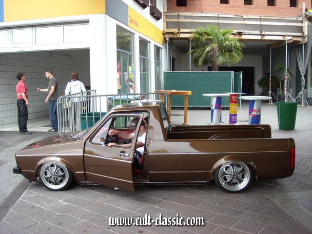 Caddy (tous modèles) Cult-c12