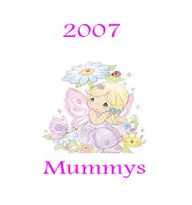 Autumns babys 2007