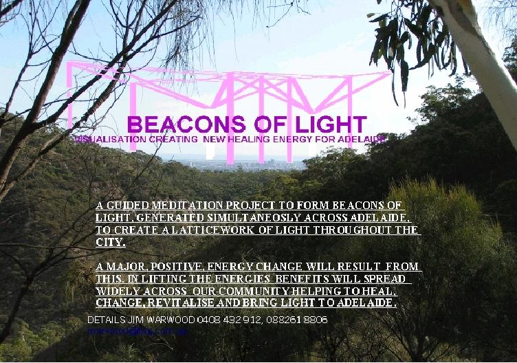 Beacons of Light Project Beacon12