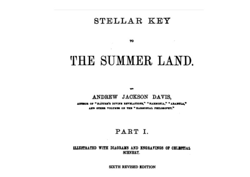 The Summerland of AJ Davis Stella10