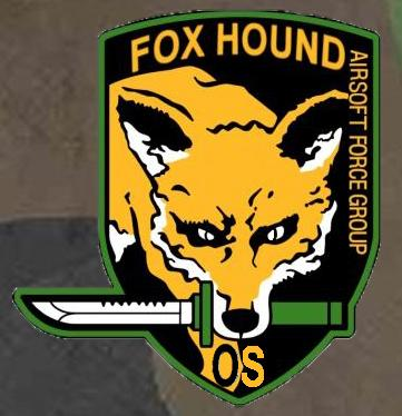 Foxhound Airsoft Os