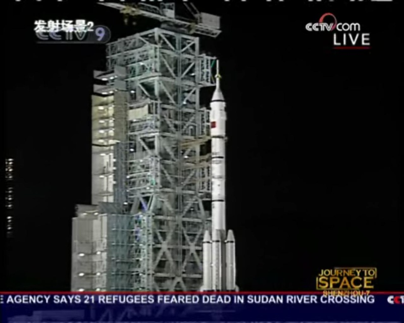 [Shenzhou VII] Le lancement - Page 2 Shenzh10