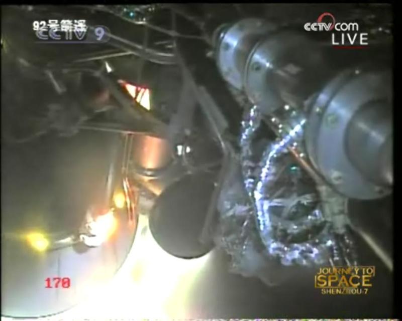 [Shenzhou VII] Le lancement - Page 3 Shenzh16