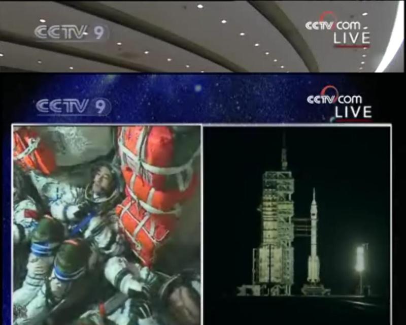[Shenzhou VII] Le lancement - Page 3 Verifa10