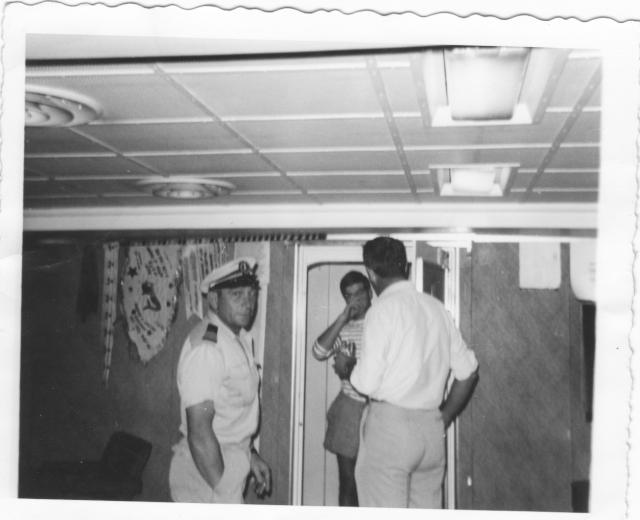 [ Histoires et histoire ] PAPA BOSCO par Joëlle sa fille - Page 2 Voyage10