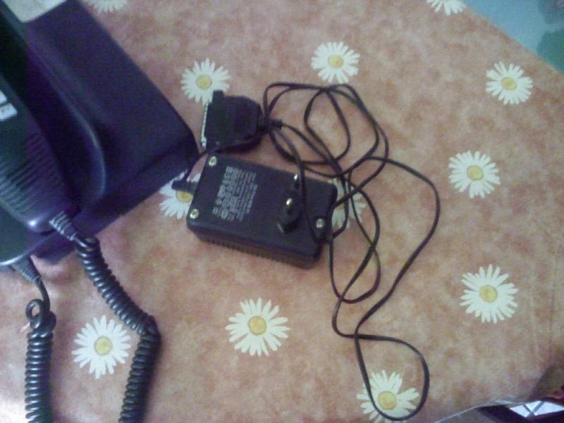 Téléphone Matra portatif Photo347