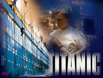 Titanic (film, 1997) 1910