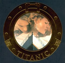 Titanic (film, 1997) 2014