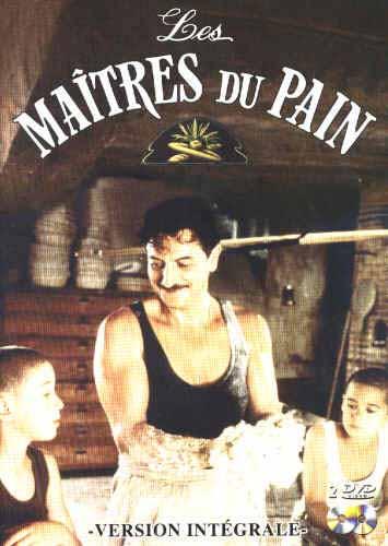 LES MAITRES DU PAIN Dvd01g10