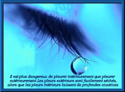mes nuits sans toi  ( pour mon kalou ) Pleur10