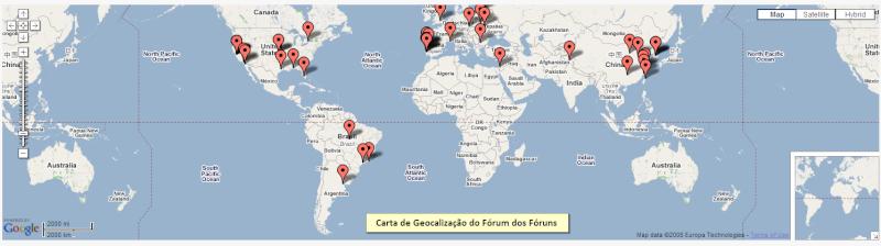 Atualizações e novidades no fórum Google12