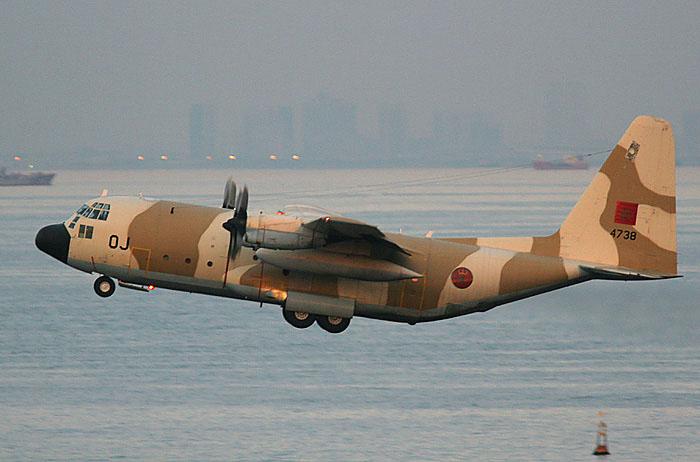 FRA: Photos d'avions de transport - Page 12 459310