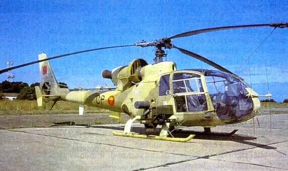 FRA: Photos d'hélicoptères - Page 2 Morocc10