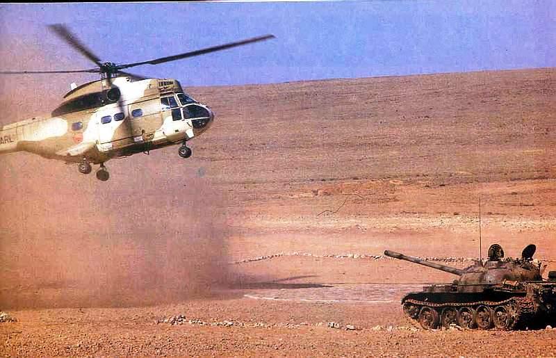 FRA: Photos d'hélicoptères - Page 2 Pumam110