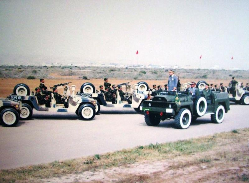 الجيش الملكي المغربي من الالف الى الياء Sm200010