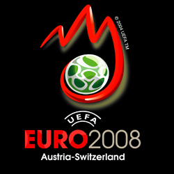 Rulers of the European Nations Cup (Euro Euro 2008) Euro2010
